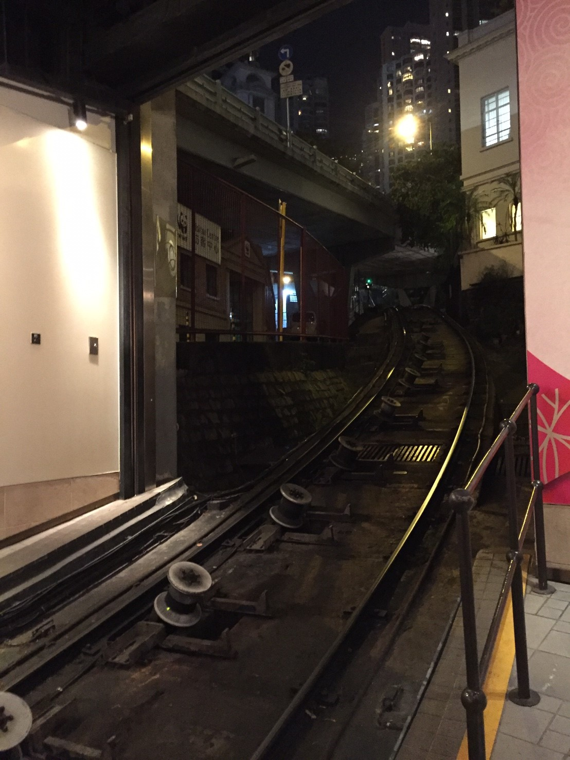 太平山纜車