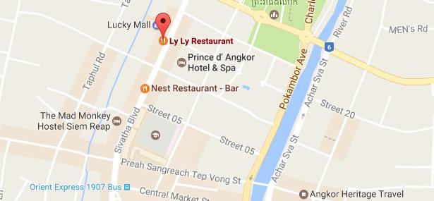 LyLy Map