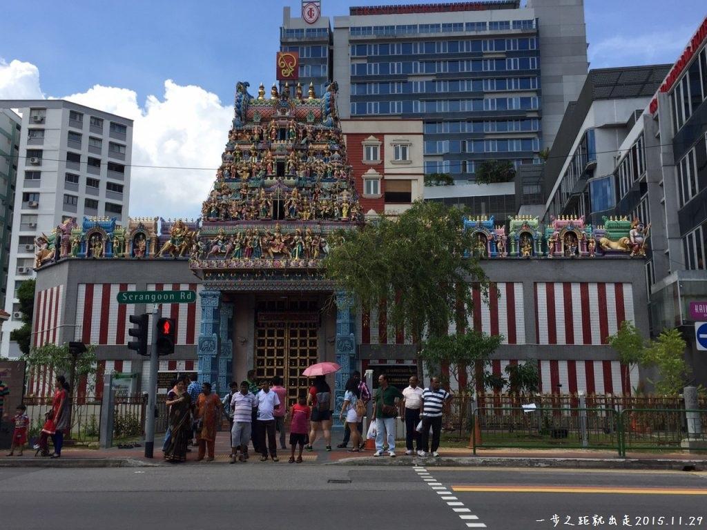 維拉瑪卡里亞曼興都廟